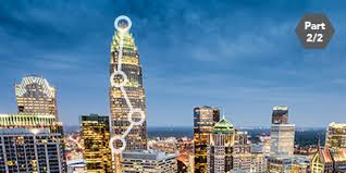 Smart Buildings Smart Buildings The Gains Of Adding Connectivity To Your Products