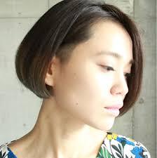 さり気ない刈り上げがカッコイイ 気になるヘアスタイル2019