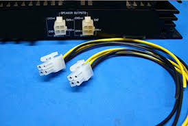 amazon com 4 pin wire harness molex plug for farenheit dvd 36 dvd amazon com 4 pin wire harness molex plug for farenheit dvd 36 dvd 39 dvd 45 dvd 49 getwiredusa fx276fa car electronics