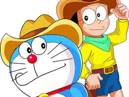 ita and doraemon wallpaper pc