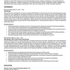 Resume For College Application Resume Templates Sharepoint Administration Examples Ivr Developer 46