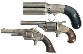The Invaluable Guide To Antique And Collector Firearms