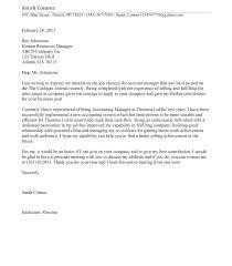 Sample Cover Letter For Audit Report Internal Auditor Cover