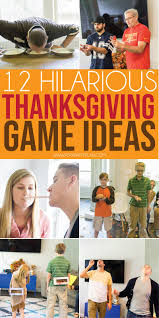 hilarious thanksgiving games for family games that work great for s for kids