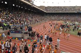 The 125th Penn Relays Wooder Ice