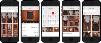closet is a beautiful feature packed style assistant with unmatched functionality