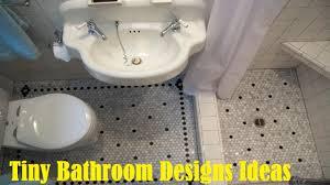 Tiny Bathroom 22 The Best Tiny Bathroom Design Ideas Youtube