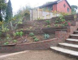 all gardens great small the massive slope