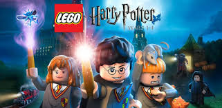 <b>LEGO Harry Potter</b>: Years 1-4 - Apps on Google Play