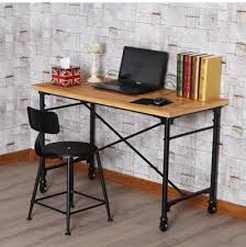 american country wrought iron vintage desk. American Country Style Wrought Iron Made Old Vintage Wood Computer Desk Office Conference Table To Write AliExpress.com