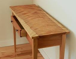 red hallway table. hallway table with drawers popular red birch hall . m