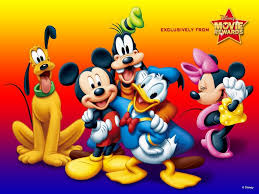 mickey mouse and friends 4