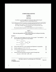 computer science papers isc computer science theory class xii board question lbartman com isc computer science theory class xii board question lbartman com
