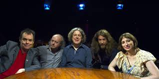 Alan Davies: As Yet Untitled Series 1, Episode 4 - British Comedy Guide
