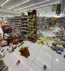 Yunanistan'da şiddetli deprem: Türkiye'de de hissedildi - Yeni Şafak