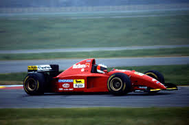 Go behind the scenes and get analysis straight from the paddock. The Art Of Selling The First Ferrari F1 Car Driven By Michael Schumacher Hagerty Uk