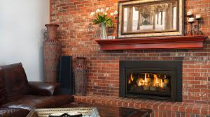 fireplace inserts can transform an existing masonry fireplace into an updated energy efficient heating source for your home while an old open fireplace