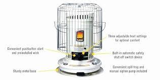 propane vs kerosene garage heater lovely outdoor kerosene heater heat convection kerosene heater indoor