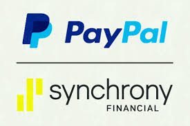 high res paypal and synchrony financial announce expanded strategic credit syf