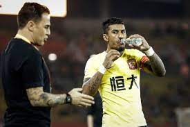 """Diario Ahli on Twitter: """"الرياضية   ينتظر البرازيلي باولينهو تأشيرته  الرسميّة للالتحاق بالفريق ، ولم يتلقّ اللاعب اللقاح بعد ، إذ تسعى الإدارة  إلى توفيره في أسرع وقت من أجل استكمال سفره."""
