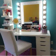 best 25 makeup vanity lighting ideas on makeup vanity bedroom vanities with lights ideas
