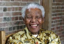 رسائل لم تنشر من قبلُ لنيلسون مانديلا