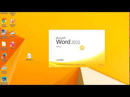 How To Get Word 2010 For Free How To Download And Install Microsoft Office 2010 For Free