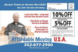 Moving Company Quotes Free Moving Quotes Moving Company Ocala Moving Trucks Movers 50