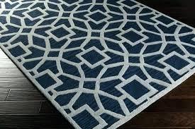 area rugs navy blue rug dream decoration ideas design 8 x 10