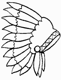 Small Picture Native North American Indians printable coloring pages Color