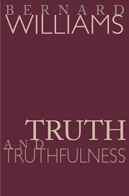 williams college essay truth and truthfulness princeton university press