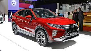 2018 mitsubishi models. modren models 2018 mitsubishi has 6 all new models in the works plus 5  redesigns with mitsubishi