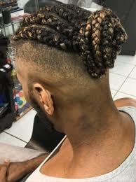 Salon De Coiffure Afro à Lyon Tissage Africain Tresses