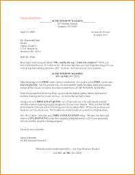 014 Sales Business Letter Sample Example Of 369486 Fearsome