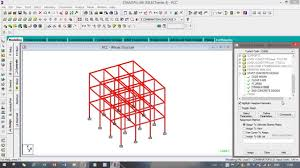 Design Of G 3 Rcc Building Design And Analysis Of Three Storey Building In Staad Pro