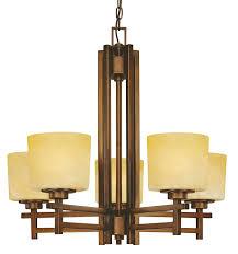 Dolan Lighting Dolan Designs 2810 133 Roxbury Five Light Chandelier