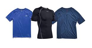 the best workout shirts for men keep