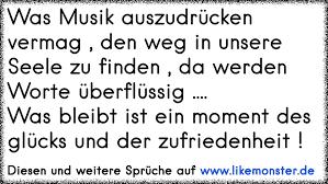 Was Musik Auszudrücken Vermag Den Weg In Unsere Seele Zu Finden