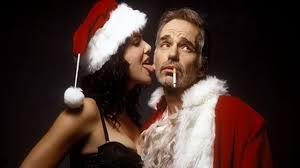 Bad Santa kevinfoyle