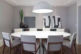 Dining Room Sets Modern Modern Grey Kitchen Set Round Wooden - Round modern dining room sets