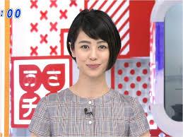 夏目三久画像 ヘアスタイル Hair