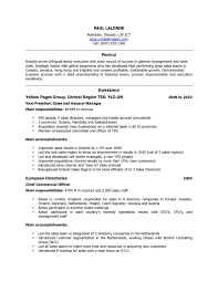 Executive Housekeeper Resume Housekeeper Sample Resume Cleaner House