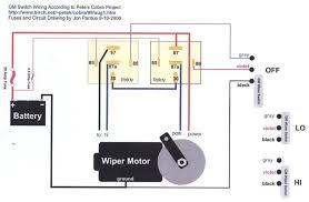 ozrodders com • view topic lucas wiper motor gm column lucas wiper motor gm column