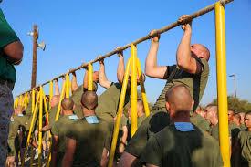 Marine Corps Initial Strength Test Test Marinesbootcamphq Com