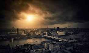 co Sign Sky Of 'apocalypse' Listen 'trumpet' Express The From Are Eerie Noises Coming Nature uk News