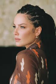 Halsey was born and raised in clark, new growing up, halsey played the violin, viola, and cello until moving onto the acoustic guitar when she. I Don T Want A Larger Profile Halsey On Her Debut Poetry Collection Vogue