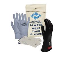 Class 0 Electrical Insulating Premium Glove Kit Voltage