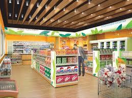 Mini Mart Design Ideas Alliance C Store Interior Designed By Minale Tattersfield