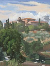 plein air painting techniques