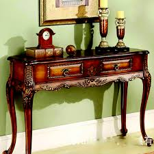 antique foyer furniture. European Antique Console Table Neoclassical Foyer Of Solid  Wood Furniture Off The Entrance Station Hotel-in Tables From Furniture On Antique B